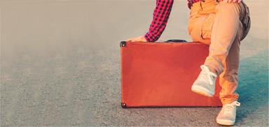 Servicios: Viajes ANPE